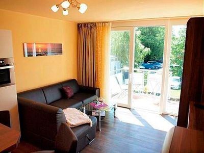 Photo for Apartment / app. for 3 guests with 40m² in Kühlungsborn (51163)