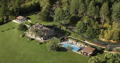 Photo for Holiday Villa With Swimming Pool In Arezzo. SPECIAL OFFERS for June August Sept!