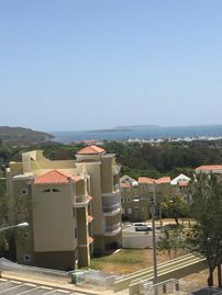 Spectacular Ocean View Penthouse overlooking Vieques and Palominos Islands!!!!