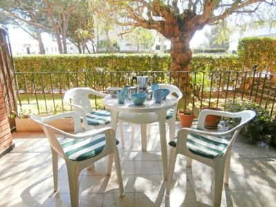 Photo for 2 bedroom Apartment, sleeps 4 in Calella de Palafrugell with WiFi