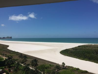 Photo for Spectacular 12th Floor Oceanfront, Unobstructed Views, Heated Pool
