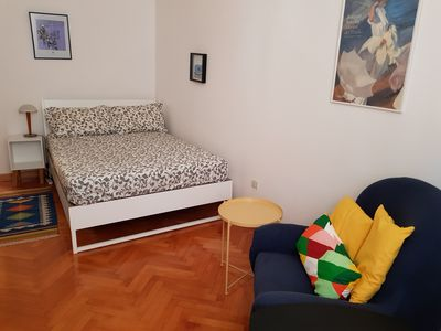 Large Apartment In The Historic Center Of Trieste