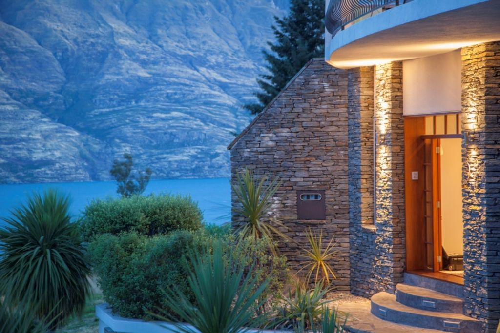 The most mindblowing view possible in Queenstown!