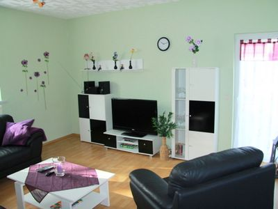 Photo for 3BR Apartment Vacation Rental in Glowe