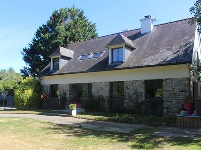 Photo for Holiday home in Brittany