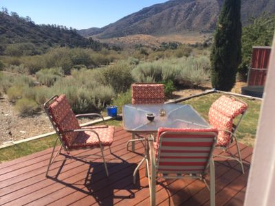 Photo for 3BR House Vacation Rental in Frazier Park, California