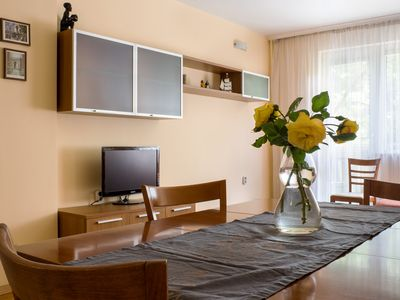 Cosy Comfort Apartment in the city center of Varna