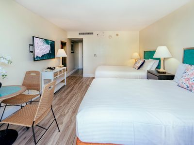 Photo for Close To The Beach! Palms Waikiki City View Studio on 9th Floor ~FREE PARKING