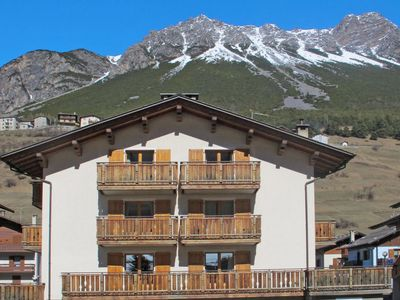 Photo for Apartment Mountain Home-Families Holidays (BRX762) in Bormio - 10 persons, 2 bedrooms