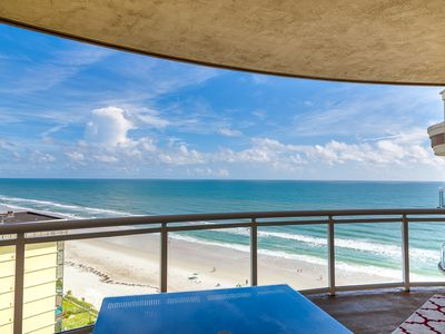 Photo for Luxury Penthouse Oceanview PH 1102 featuring 4 Bedroom 3 Bathrooms Condo