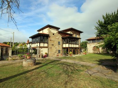 Photo for Gîte - Self Catering Las Casonas de Don Pedro for 20 people