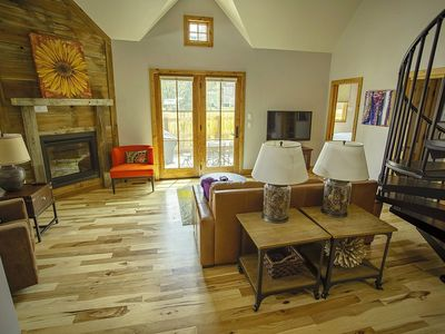 Photo for In town! Pet Friendly! *Late Summer / Early Fall DISCOUNT!!*