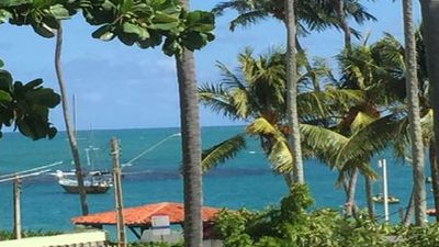 Photo for In the best place of Porto de Galinhas