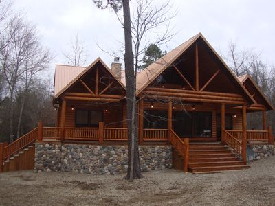 Photo for Four Seasons Lodge Broken Bow