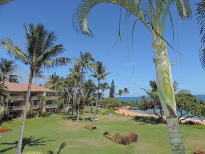 Photo for Ocean Front Epic View at Lae Nani- Two Master Suites - Great for Two Couples