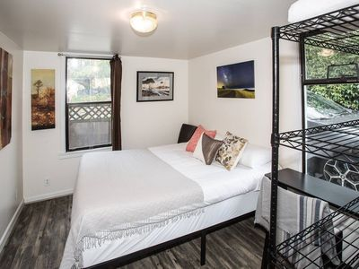 Photo for 1BR House Vacation Rental in Seattle, Washington