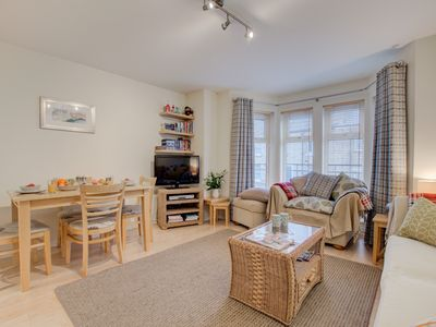 Photo for Sanderling - Two Bedroom Apartment, Sleeps 4