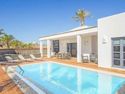 Photo for Villa Mamma Mia II - Three Bedroom Villa, Sleeps 6