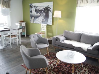 Photo for Beautiful large apartment near Messe Stuttgart - Sindelfingen - Fildern