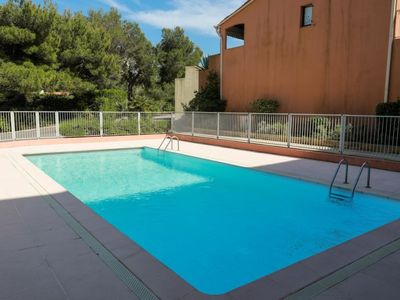 Photo for Drammont Apartment, Sleeps 4 with Pool and WiFi