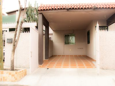 Photo for Cosy house fully furnished at Las Cumbres area