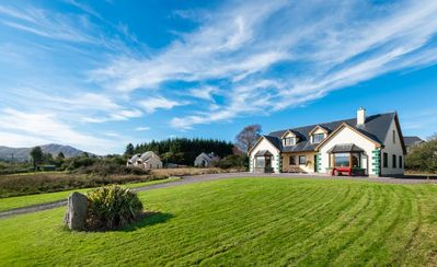 Photo for Welcoming home in Sneem Village. Ideal for exploring Wild Atlantic Way