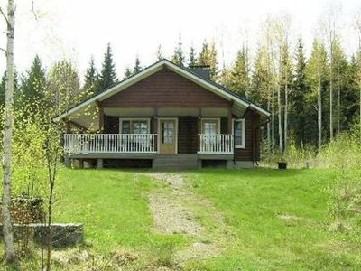 Photo for Vacation home Kotkatniemi in Joutsa - 6 persons, 2 bedrooms