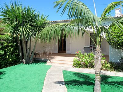 Photo for Vacation home Maria Teresa (ALC139) in Alcúdia - 6 persons, 3 bedrooms