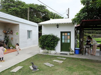 Photo for Kenting Jialeshuei 3BR Villa for 8