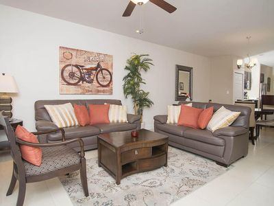 Photo for Newly updated, stunning 2 bedroom Pacifico condo!