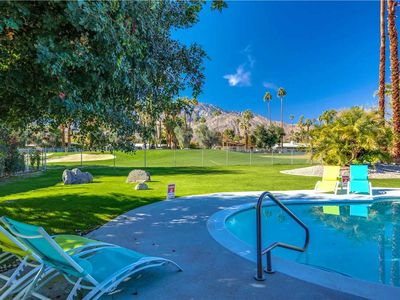 Photo for Spectacular South Palm Springs Views