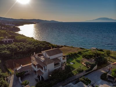 Photo for Sea Breeze Villa in Zakynthos