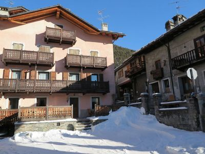 Photo for Apartment Petré  in Brusson, Aosta Valley - 6 persons, 2 bedrooms