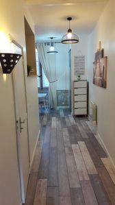 Photo for Apartment 35M² intra_muros Center 100 meters from the Port
