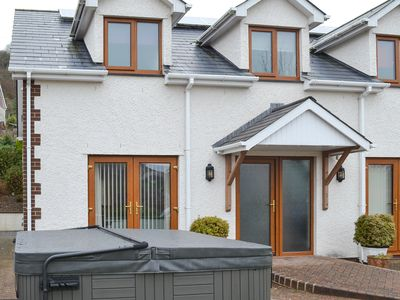 Photo for 4 bedroom accommodation in Llanfarian, near Aberystwyth
