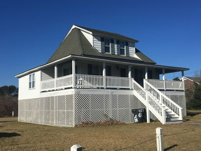 Photo for 3BR House Vacation Rental in Avon, North Carolina