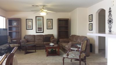 Photo for Vacation Home at Cottonwoods Crossing