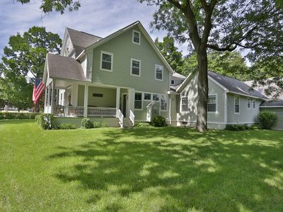 Photo for Beautiful 8 bd 8.5 ba Furnished Home In Saratoga Springs