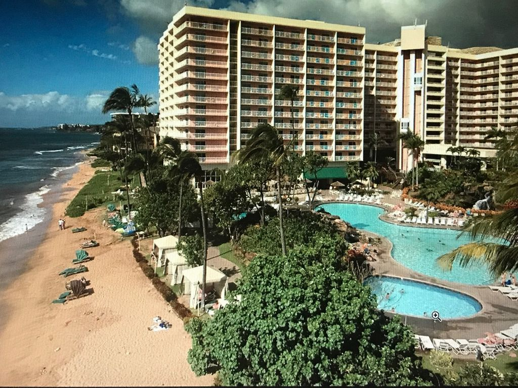 Kaanapali Beach Club Available 2 18 25 3 10 17 4 1
