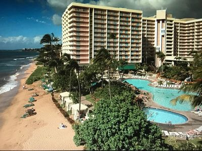 Photo for Kaanapali Beach Club Jan, Feb, & March dates still available