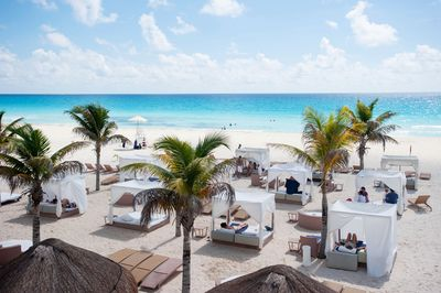 Cancun Sunset Royal Beach Resort W All Inclusive Unlimited Food And Beverages Zona Hotelera