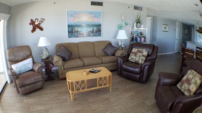 Photo for New Smyrna Beach, The Southwind ,Great for Families, Direct Ocean Front,