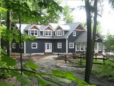 Photo for 7BR Cottage Vacation Rental in Port Carling, ON