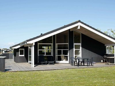 Photo for Modern Holiday Home with Whirlpool in Løkken