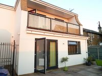 A great home for a family stay in Whitstable