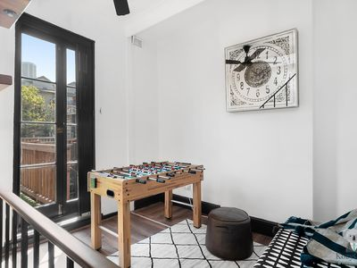 Photo for Woolloomooloo 2Bed Townhse| Min Walk To Stn NWO002
