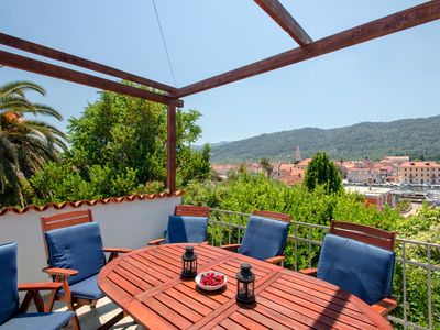 Photo for Spacious & Private House | Magical views | Ultimate location in Stari Grad