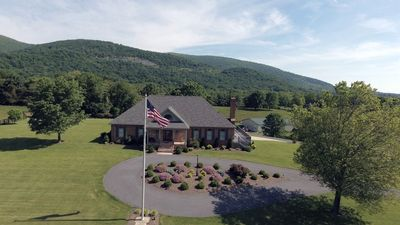 Photo for A Must Stay Estate Located by Numerous Wineries & Breweries in Afton, Va