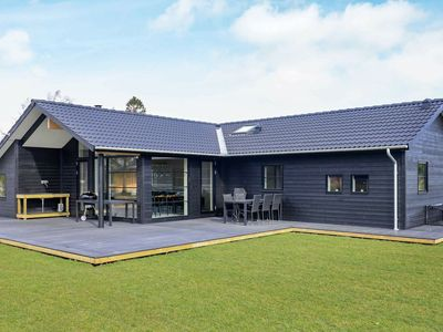 Photo for Exquisite Holiday Home in Zealand with Sauna