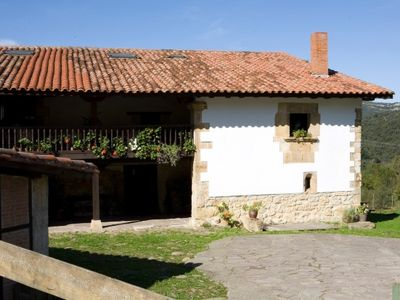 Photo for Self catering Primorías for 6 people